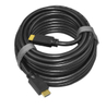 3D 4K UHD 18Gbps Ultra slim high speed hdmi cable hdtv ethernet