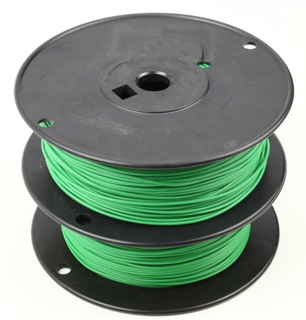 Heavy Duty Automower Boundary Thick Professional Grade Robotic Lawnmower Perimeter Wire