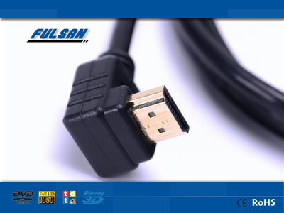 Cheap 4K 2.0 1.4 Gold Plating HDMI Cable 1m 1.5m 2m 3m 5m 10m 15m 20m 3D 1080P Cable