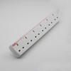 5 Gang Switched UK Style Extension Socket Power Strip