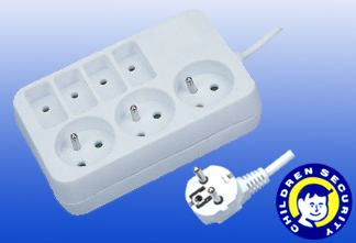 Floor Socket