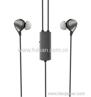 OEM high quality Intelligent active noise-reduction HIFI earphones