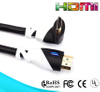 High Speed 4K 3D HDMI Cable 1m 1.5m 2m 3m 5m 8m up to 50m 18Gbps HDMI Cable with Ethernet for PS4