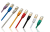 CE CCC ROHS Ethernet Cable Cat6 Cable Jumper Cable 4 Pairs24awg Utp Cat5e Patch Cord 1m 2m 3m Hot Sale Patch Cord
