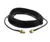 SMA Male to SMA Male RG58 RG316 RG142 RF Coaxial Cable Assembly.
