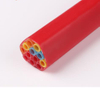 High Quality HDPE SUB DUCT Tube Bundle 5/3.5mm