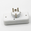 5.5V 1a 1.5a 2a Iphone Usb Uk Us Eu Travel Power Adapter