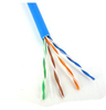Cheap Price WD Cable Manufacturer 2 Pair Cat6 UTP Lan Cable CCA 305m