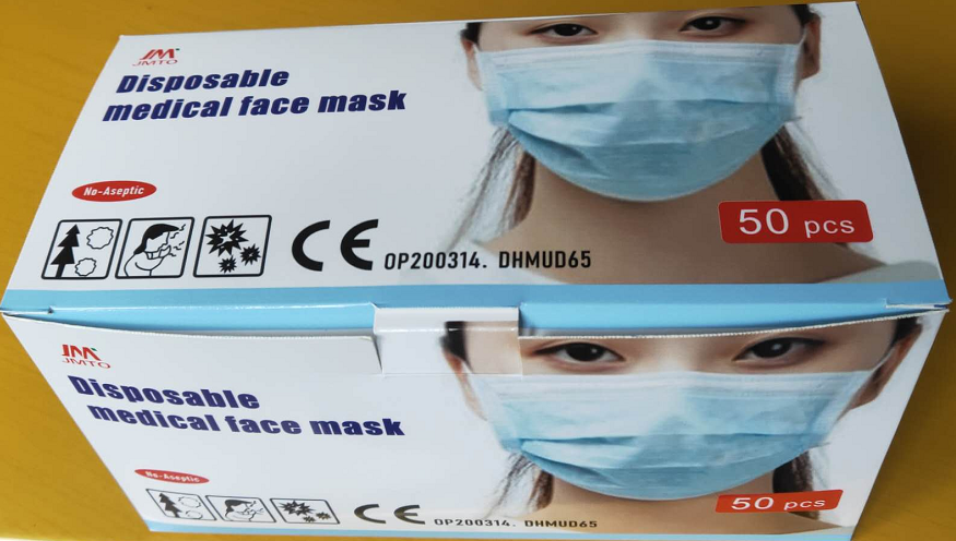 face mask for hot selling anti virus