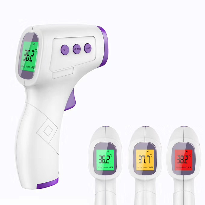 thermometer for fever digital medical infrared