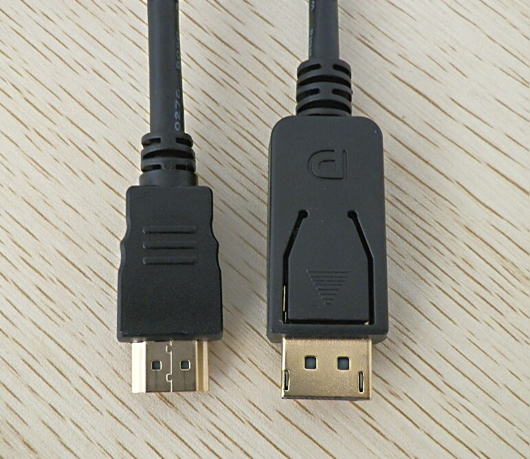 High Power Supply Displayport 1080P@60Hz USB-C To HDMI Cable Price