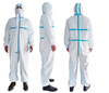 Disposable protective clothing Safety clothing protective clothing Non-woven