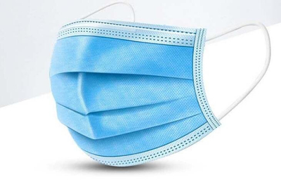 Factory Direct Sales 3ply Surgical Mask Face Disposable Facemask Products Face Mask