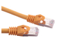 Angled Rj45 Patch Cable