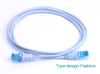 1m 3m 5m Rj45 Cat5 Cat5e Cat 5e Cat6 Cat6a Cat 6 Utp Computer Network Communicatioan Patch Cord Cable