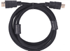Metal Hdmi 2.0 Cables 30AWG High Speed Hdmi Cable with Ethernet UL Certification